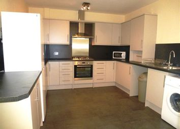 Thumbnail 5 bedroom terraced house to rent in St. Matthews Mews, Harrogate Street, Barrow-In-Furness