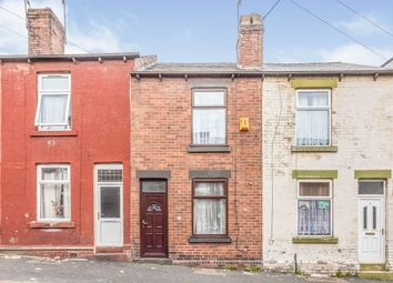 Thumbnail Room to rent in Wheldrake Road, Sheffield
