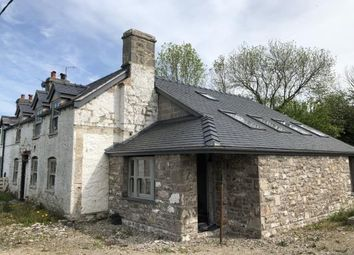 Thumbnail 3 bed semi-detached house for sale in Galltegfa, Ruthin, Denbighshire, North Wales
