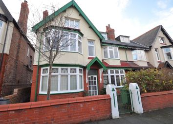 Thumbnail 2 bed flat for sale in Langdale Road, Wallasey