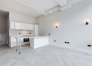 2 bed maisonette for sale in Crabtree Hall, Rainville Road, London W6