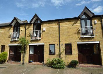 Thumbnail 2 bed terraced house for sale in Hamilton Square, Sandringham Gardens