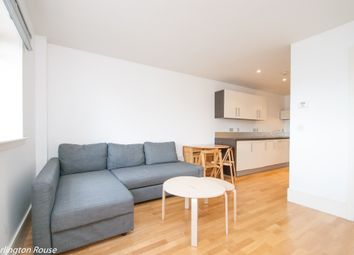 Thumbnail 1 bed property to rent in East Stand, Highbury Stadium Square, Highbury, London