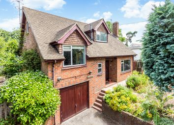 Thumbnail 4 bed detached house to rent in The Lawns, Windmill Hill, Brenchley, Tonbridge