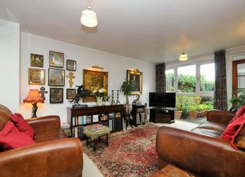 Thumbnail 2 bed flat for sale in Steeple Walk, London