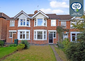 Thumbnail 3 bed terraced house for sale in Riverside Close, Whitley, Coventry
