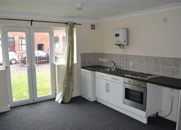 Thumbnail 1 bedroom flat to rent in Gladstone House, Hospital Street, Walsall