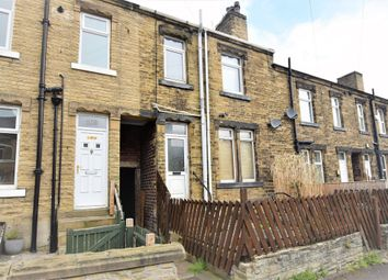 Thumbnail 1 bed terraced house to rent in May Street, Crosland Moor, Huddersfield
