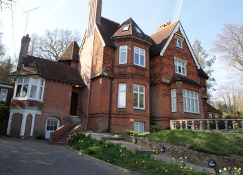 Thumbnail 2 bed flat to rent in The Mount, Witley