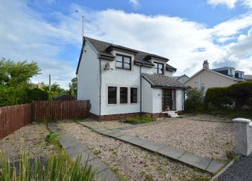 Thumbnail 3 bed detached house for sale in Station Road, Ayr, South Ayrshire