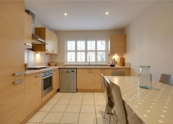 Thumbnail 3 bed semi-detached house for sale in Kings Gate, Addlestone, Surrey