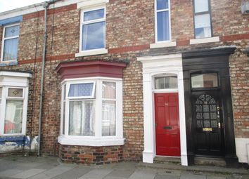 Thumbnail 2 bed terraced house to rent in Derwent Street, Norton