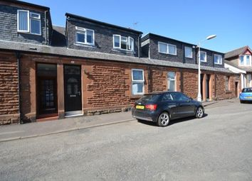 Thumbnail 3 bed terraced house for sale in King Street, Newmilns