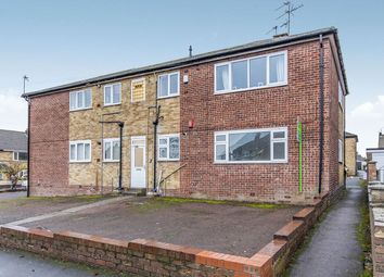 Thumbnail 2 bed flat for sale in Winchester Way, Scawsby, Doncaster