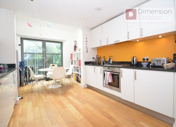 Thumbnail 2 bed terraced house to rent in Buckingham Road, Dalston, Islington, London