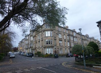 Thumbnail 3 bedroom flat to rent in Fountainhall Road, Grange, Edinburgh