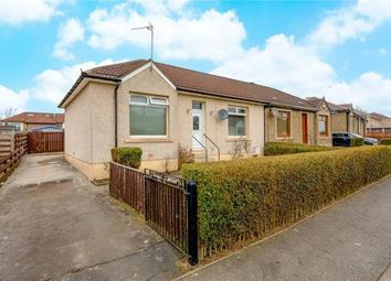 Thumbnail 2 bed semi-detached bungalow for sale in Lighton Terrace, Stoneyburn, Bathgate