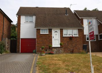 Thumbnail 3 bed detached house for sale in Long View, Berkhamsted