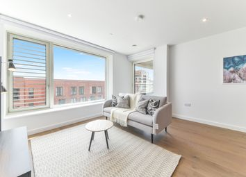 Thumbnail 1 bed flat for sale in The Highwood, Elephant Park, Elephant & Castle