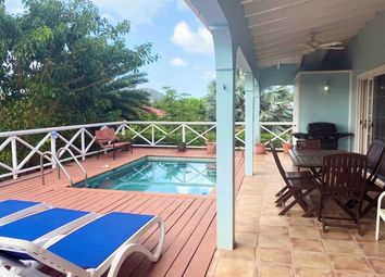 Thumbnail 3 bed villa for sale in Villa Azure, Harbour View, Jolly Harbour, Antigua And Barbuda
