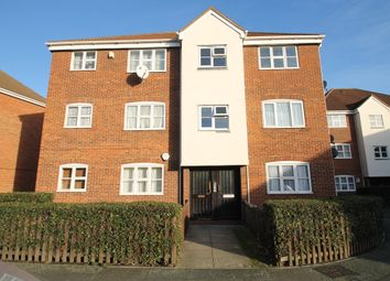 Thumbnail 1 bed flat to rent in Butteridges Close, Dagenham
