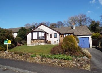 Thumbnail 4 bed bungalow for sale in Bodmin, Cornwall, England