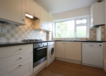 Thumbnail 2 bed property to rent in Bramham Court, Sandy Lodge Way, Northwood