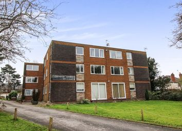 Thumbnail 2 bed flat to rent in Chetwynd Gardens Stafford Road, Cannock