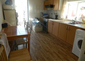 Thumbnail 1 bed flat to rent in Philip Lane, Tottenham