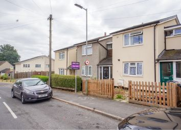 Thumbnail 2 bed terraced house for sale in The Paddocks, Stevenage