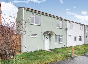 3 bed end terrace house for sale in Olympus Close, Little Stoke, Bristol, Gloucestershire BS34