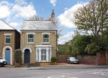 4 bed detached house for sale in Cawley Road, Chichester, West Sussex PO19