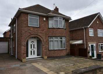 Thumbnail 3 bedroom property for sale in Oakdale Drive, Chilwell