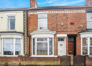 3 bed semi-detached house for sale in Wharncliffe Street, Hull HU5