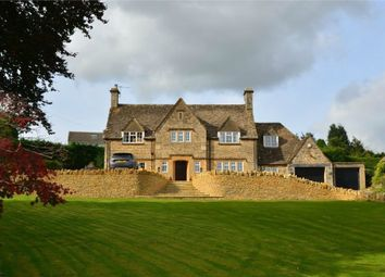 Thumbnail 5 bed detached house for sale in Fewster Road, Nailsworth, Stroud