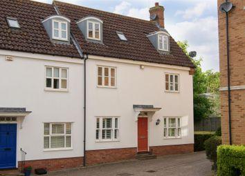 Thumbnail 4 bed property for sale in Corsbie Close, Bury St. Edmunds