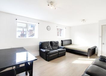 Thumbnail 3 bed flat to rent in Regents Park Road, London