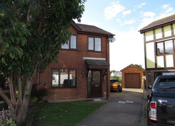 Thumbnail 3 bed semi-detached house to rent in Greenlands Avenue, Ramsey, Isle Of Man