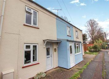 Thumbnail 2 bed property for sale in St. Johns Close, Saffron Walden, Essex