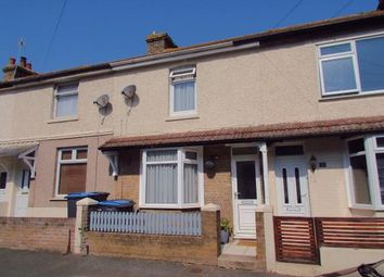 Thumbnail 3 bed property for sale in Manor Road, Dover, Kent