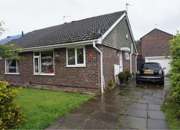 Thumbnail 2 bedroom semi-detached bungalow for sale in Lorgill Close, Davenport