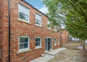 Thumbnail 4 bed detached house for sale in Athelstan House, Boardman Lane, Brandesburton
