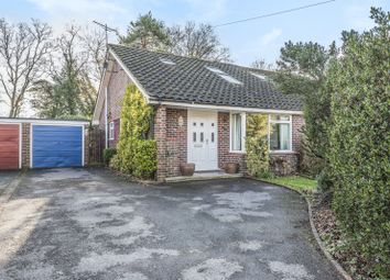 Thumbnail 3 bed property for sale in Beech Grove, Midhurst