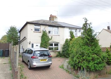 Thumbnail 3 bed semi-detached house to rent in Ship Lane, Sutton At Hone