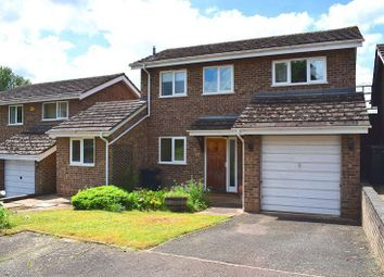 Thumbnail 4 bed property for sale in East Butterfield Court, Northampton