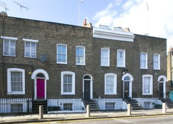 Thumbnail 3 bed terraced house for sale in Rocliffe Street, Islington