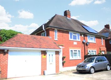 Thumbnail 4 bed semi-detached house for sale in Tweedale Crescent, Madeley, Telford, Shropshire
