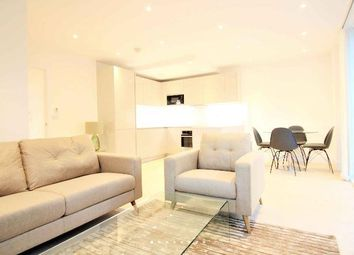 Thumbnail 2 bed flat to rent in Rochester Place NW1,