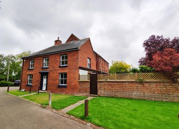 Thumbnail 3 bed property to rent in Lenwade Mill, Lenwade, Norwich