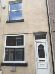 Thumbnail 2 bed terraced house to rent in Orion Street, Middleport, Stoke-On-Trent